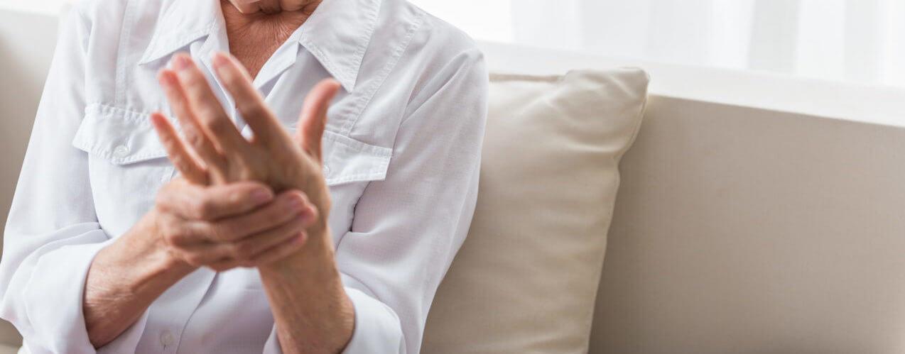Arthritis-pain
