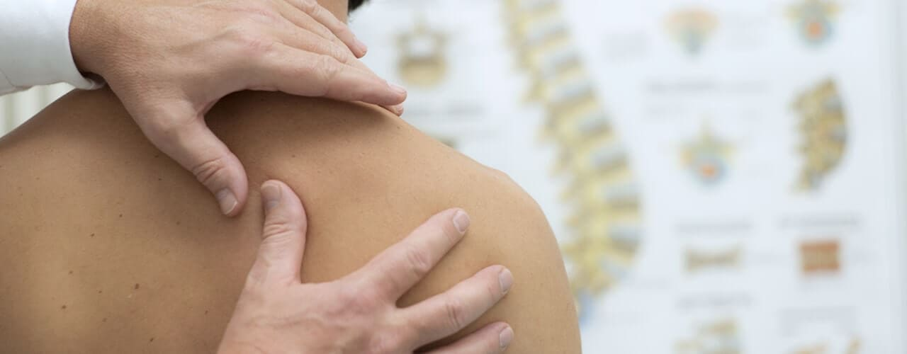 Physical Therapy Can Provide Relief For These 5 Common Shoulder Pain Conditions