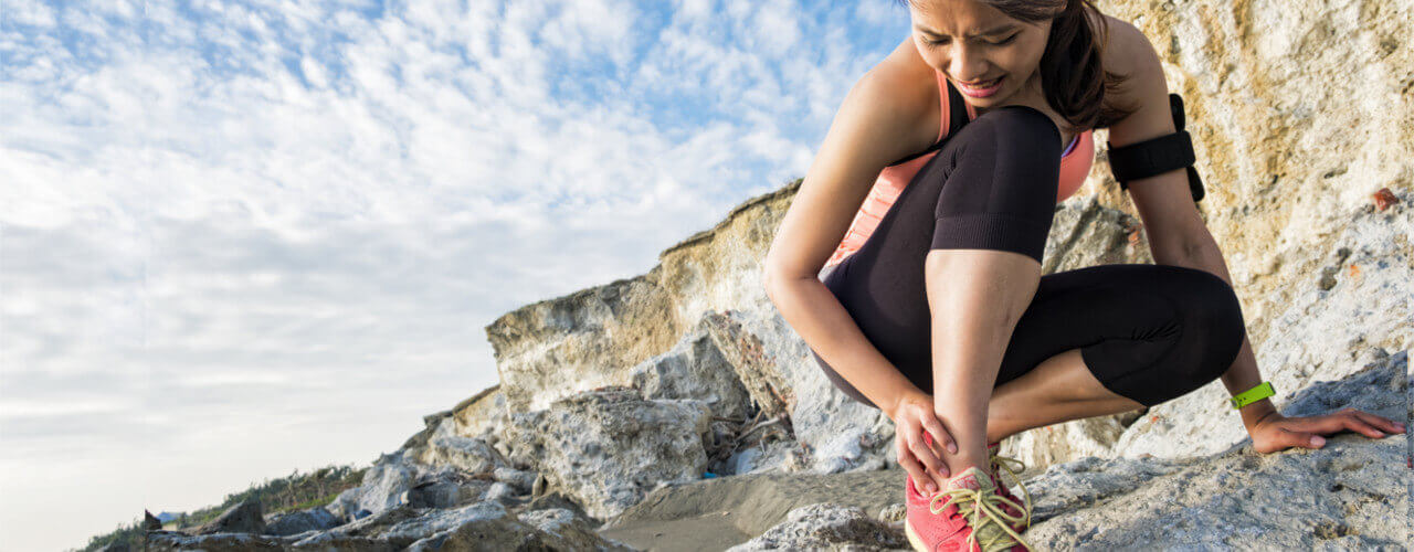 Sprains vs. Strains: Recognizing the Difference